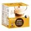 Кофейный напиток LATTE MACCHIATO, 16 капсул, 5219838, NESCAFE DOLCE GUSTO 0