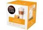 Кофейный напиток LATTE MACCHIATO, 16 капсул, 5219838, NESCAFE DOLCE GUSTO